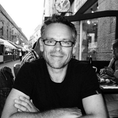 Matt Dyson profile picture.